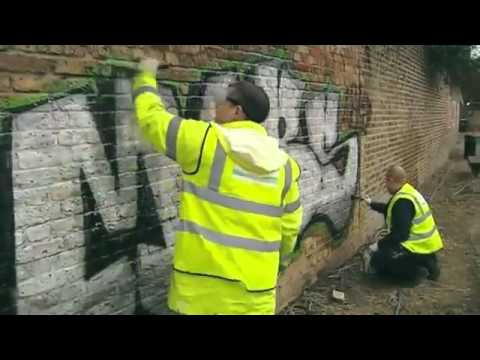 Graffiti Wars: Banksy vs. Robbo [Part 2]