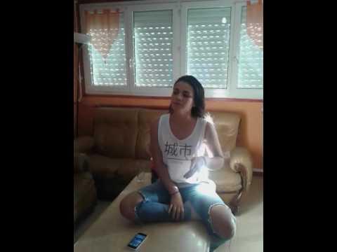 Rihanna cover by sirina amor