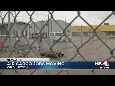 Wilmington, Ohio company announces it will eliminate 330 jobs