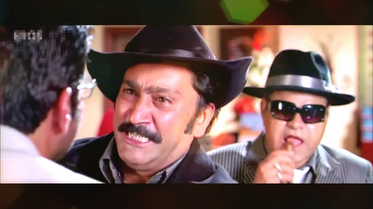 Download One Two Three Movie Comedy Scenes  !! Sanjay Mishra Best Comedy