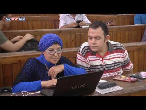 مصر.. الإعدام لمتهمين باغتيال النائب العام  - 01:22-2017 / 7 / 23