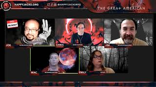 The Great American Witch E08 #ttrpg