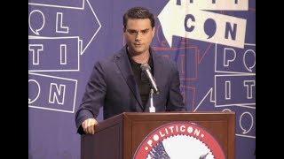 LIVE: Ben Shapiro AMAZING Keynote Speech at Politicon 2018