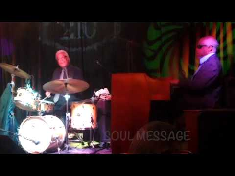 See SOUL MESSAGE Live at 210 Restaurant & Live Music Lounge