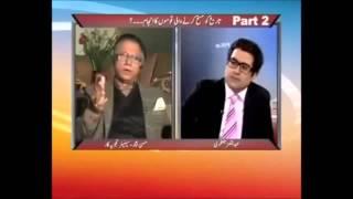 Video Why East Pakistan Became Bangladesh Hassan Nisar download MP3, 3GP, MP4, WEBM, AVI, FLV November 2017