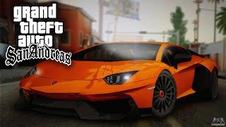 GTA San Andreas Best Car Mods 2016