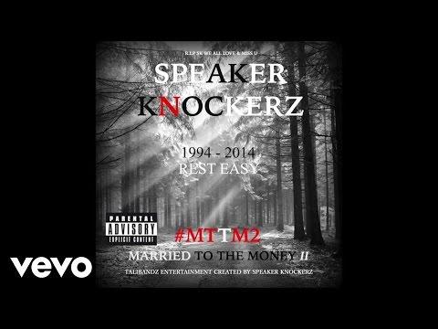 Speaker Knockerz - Sk The Legend (Audio) (Explicit) (#MTTM2) ft. Big Ant