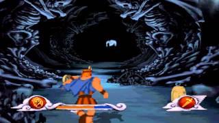 Hercules The Action Game Walkthrough : Level 9 - Passageways of Eternal Torment