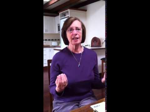 Margaret Jones Interview Part 2