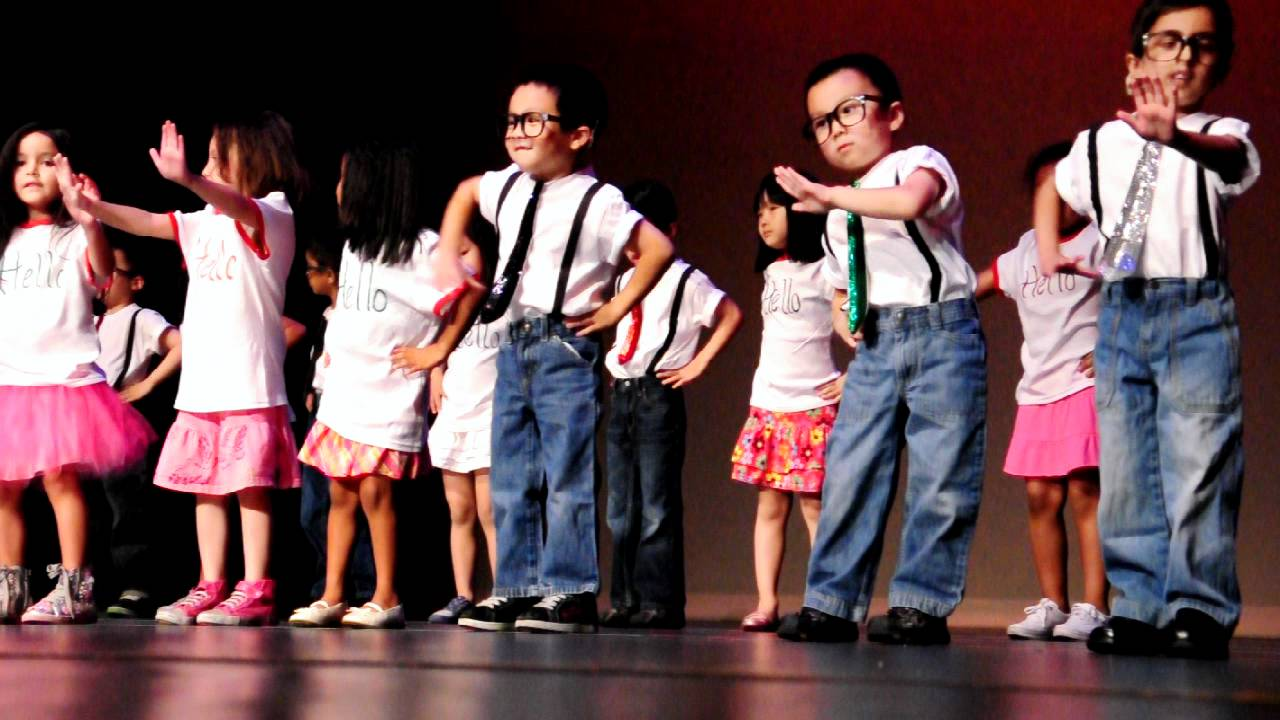 preschool performance songs 5 year s preschool graduation performance at 673