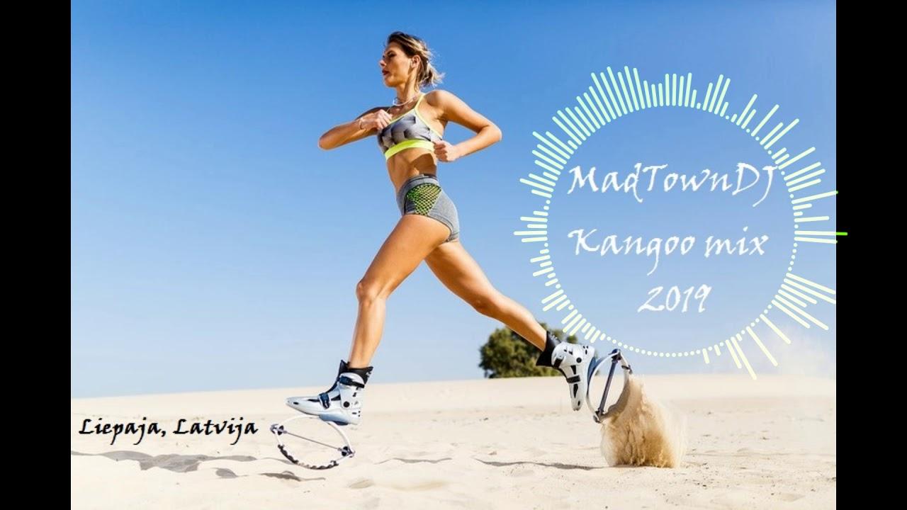 MadTownDj@ Fitness Kangoo Jumps Cardio/Workout/the best