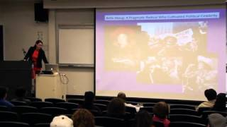 February 2013 Lecture in Jewish Studies - Bella Abzug