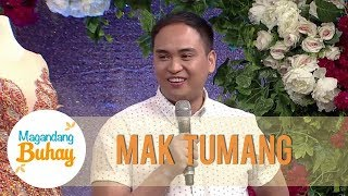 Mak Tumang shares the origin of the gowns worn by Miss Universe 2018 Catriona Gray | Magandang Buhay
