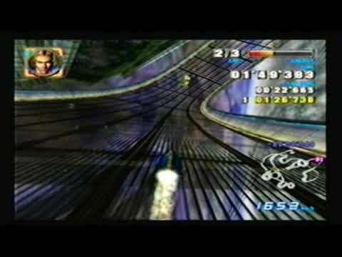 """F-Zero GX Non-snake GPS 3'36""""196 with Astro Robin"""