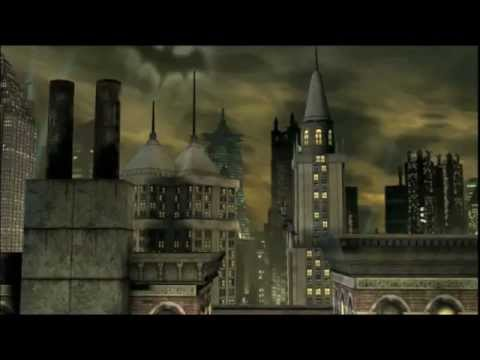 Batman Arkham City Lockdown | trailer US (2011) iPad iOS iPhone Apple TV