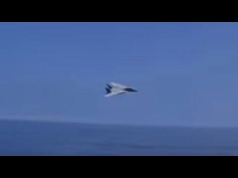 "F14 Tomcat ""Sonic Boom"""