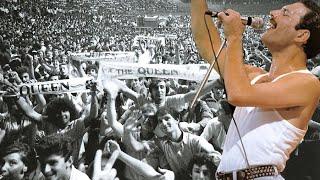 Freddie Mercury - Best Vocal Improvisations (Ay-Oh)