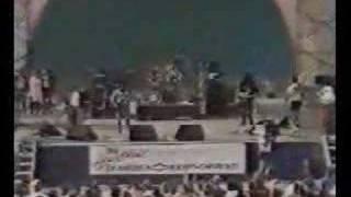 Bad Brains - I Against I - Daytona Beach 1988