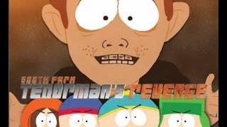South Park Tenorman's Revenge Full Game Movie All Cutscenes Cinematic
