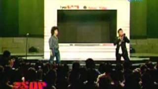 """Moymoy Palaboy's """"Lumayo Ka Man Sa Laklak"""" on the SOP Concert Stage"""