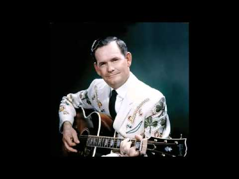 Hank Locklin - A Good Woman's Love