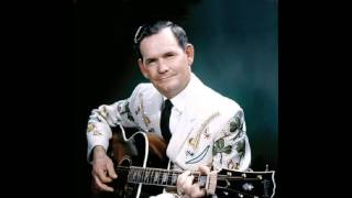Hank Locklin - A Good Woman