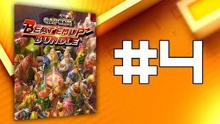 Leo ist ein Warrior of Faté! - Capcom Beat'em Up Bundle #4 - Time to Drei