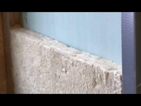 Звукоизоляция мин ватой: Роквул акустик баттс