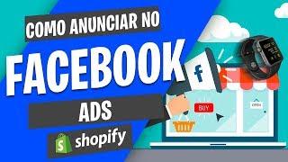 Aula Grátis 3 | Como Anunciar seus Produtos usando Facebook Ads