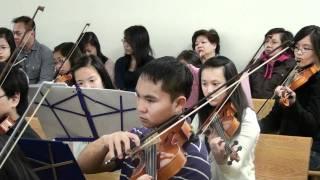 Thân Lúa Miến - Ca Đoàn Thánh Tâm 20120211