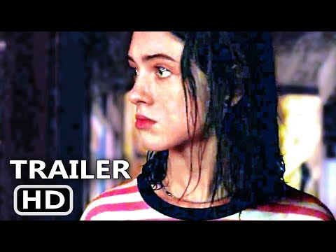 MOUNTAIN REST Trailer (2018) Natalia Dyer Drama Movie