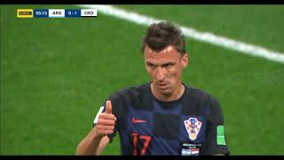 Download Video Argentina vs Croatia 0-3 full highlights 21/06/2018 world cup Russia MP3 3GP MP4