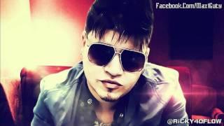 Michael ft. Farruko - Si Tu La Vez (Original) - Reggaeton 2012
