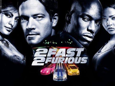 ECCO Reviews: 2 Fast 2 Furious Movie Review
