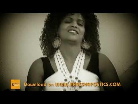 Eritrea - Elsa Kidane - Tealeya - (Official Video) - New Eritrean Music 2014