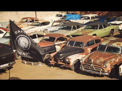 Daredevils MCC & American Retro Cars