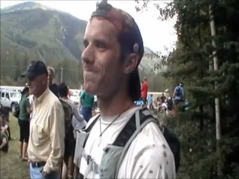 Canadian Death Race 2012 - Research Study