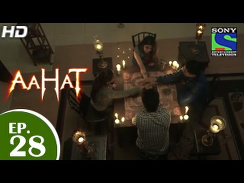 Aahat - आहट - Episode 28 - 21st April 2015