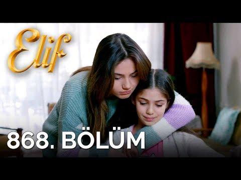 Elif 868. Bölüm | Season 5 Episode 113