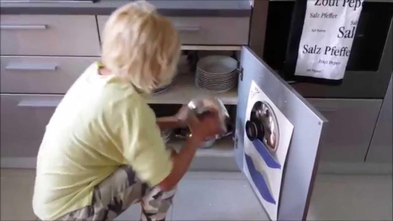 Cucina Senza Elettrodomestici