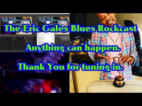 Eric Gales Blues Rock Marathon