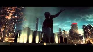 Бэтмен против Супермена: На заре справедливости - официальный трейлер