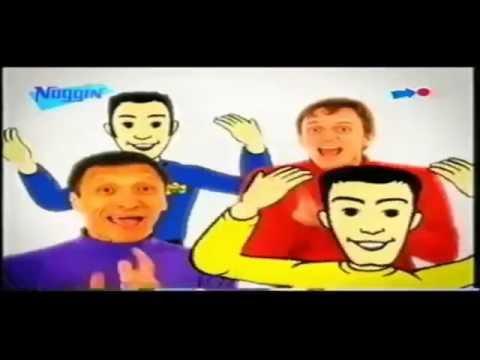 The Wiggles - Nick Jr Promo (2005)