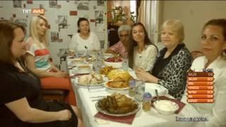 Gagauz Türkü Bir Aileye Konuk Olduk - İftara Bizdesiniz - TRT Avaz
