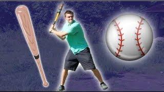 Why I QUIT Baseball...