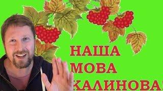 Про украинский язык