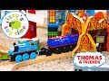 Thomas and Friends | Thomas Train BOOSTER STEAM CAR with Brio! Fun Toy Trains for Kids and Children