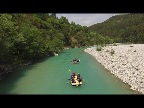 Adventure Activities in Greece - 2nd Peiramatiko Junior High School of Athens