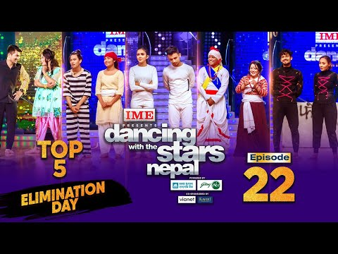 Dancing With the Stars  Nepal | EPISODE 22