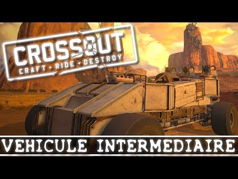 TUTO ANTI-DRONE ? 2 VÉHICULES - CROSSOUT FR -